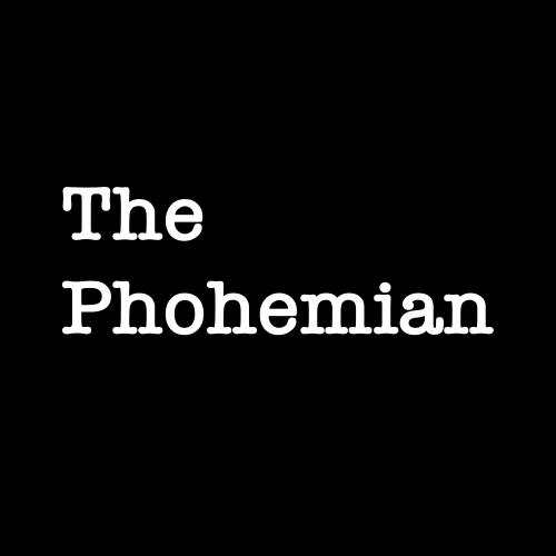 Logo of The Phohemian